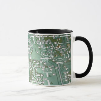 Circuit Board Cup