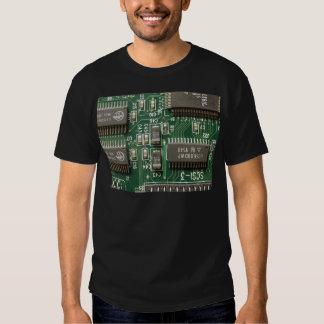 Circuit Board Design Tees