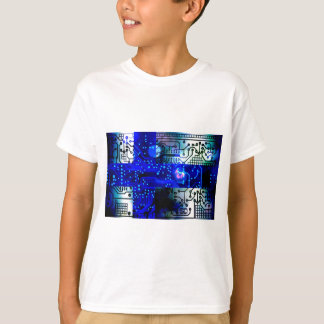 circuit board Finland T-Shirt
