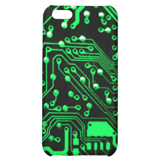 Circuit Board iPhone Case iPhone 5C Covers