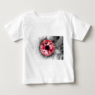 circuit board Japan (Flag) Baby T-Shirt