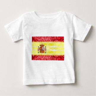 circuit board spain baby T-Shirt