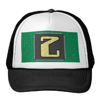 CIRCUIT BOARD Z HATS
