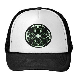 Circuit Medallion Trucker Hats