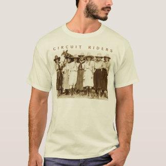 Circuit Riders T-Shirt