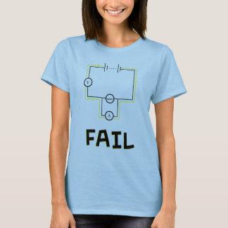Circuitry Fail T-Shirt