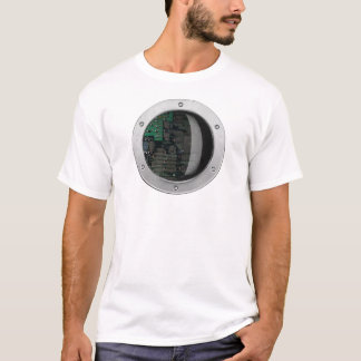 Circuitry in your Chest T-Shirt