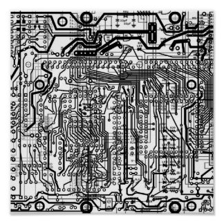 circuitry poster