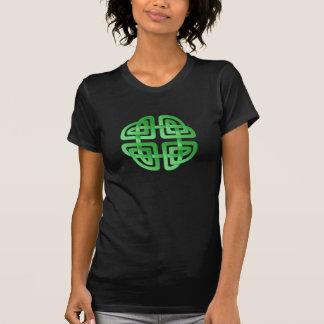 circular-celtic-knot t-shirts