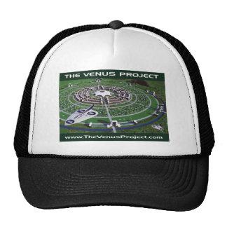 Circular City Cap