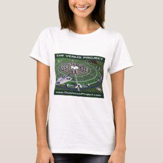 Circular City T-Shirt