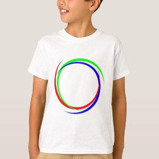 Circular RGB Logo T-Shirt