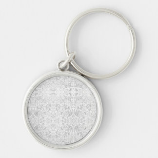 Circulating Key Ring