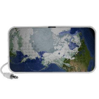 Circum-Arctic permafrost Travel Speaker