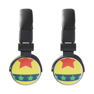 Circus Ball Headphones