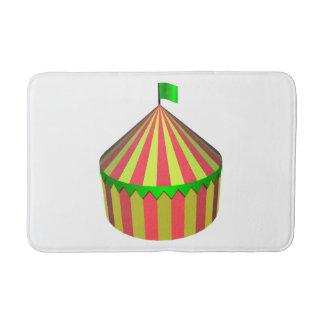 Circus Bath Mats