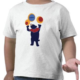 Circus Bear Shirt