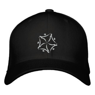 Circus Center hat Embroidered Hat