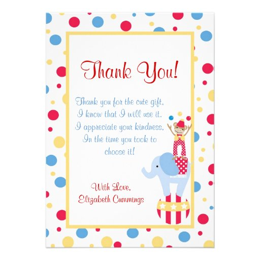 pics photos thank you quotes for baby gifts