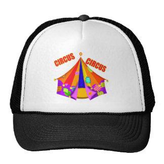 Circus Circus Mesh Hat