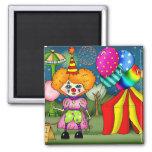 Circus Circus - Magnet