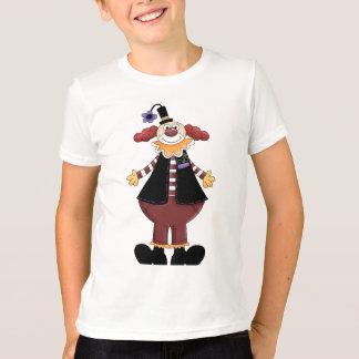 Circus Clown Act T-Shirt