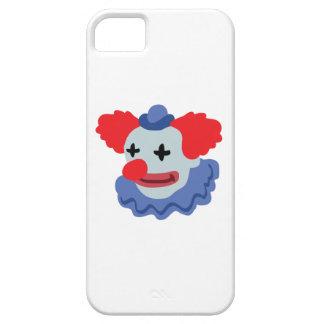 Circus Clown iPhone 5 Case