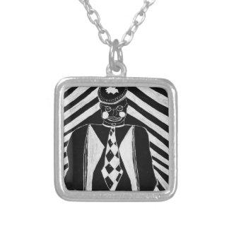 Circus Clown Custom Jewelry