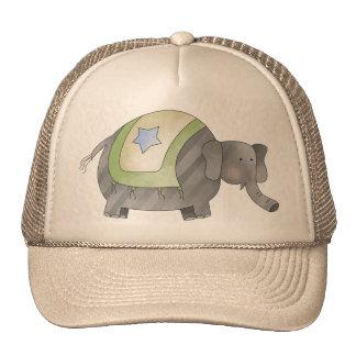 Circus Elephant Cap