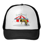Circus Elephant Gifts Cap