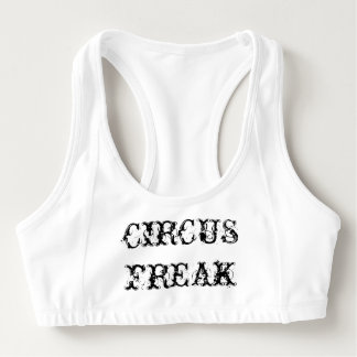 Circus Freak Sport Bra Sports Bra