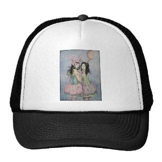 Circus Friends Mesh Hat