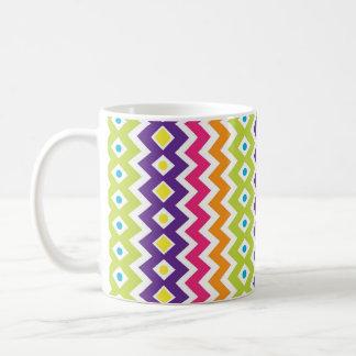 Circus funky mug
