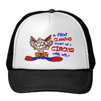 Circus Hats