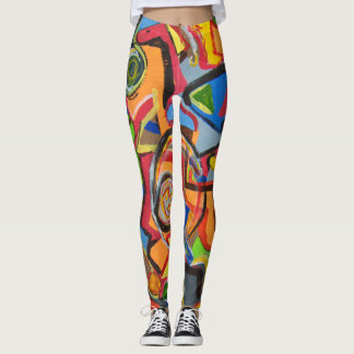 Circus Leggings