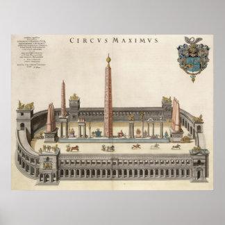 Circus Maximus Posters
