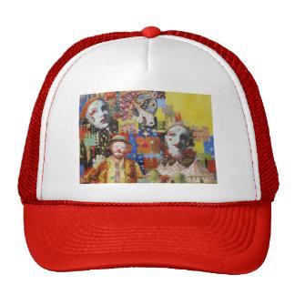 Circus Memories Mesh Hats