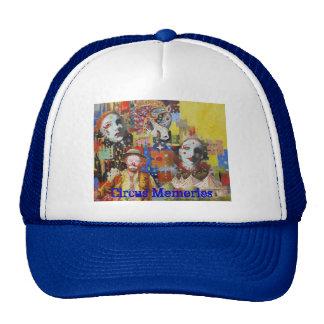 Circus Memories Hat