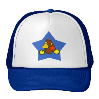 Circus Monkey Hats