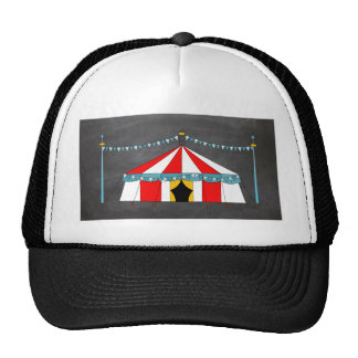 Circus Party Gifts Cap