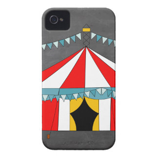 Circus Party Gifts iPhone 4 Covers