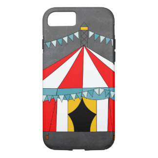 Circus Party Gifts iPhone 7 Case