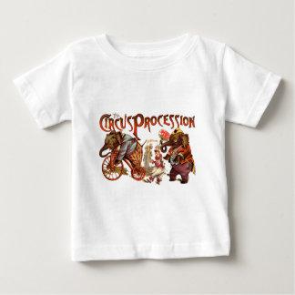 Circus Procession Baby T-Shirt