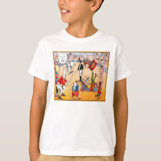 Circus Puzzle - Shirt