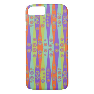 Circus Ribbons iPhone 8/7 Case