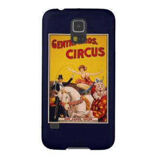 Circus Samsung Galaxy S5 Case