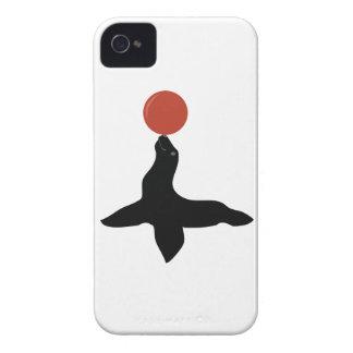 Circus Seal Case-Mate iPhone 4 Case