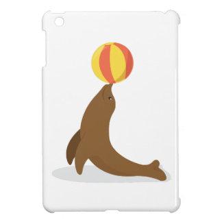 Circus Seal Cover For The iPad Mini