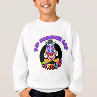 Circus T-shirts and Gifts