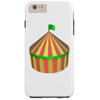 Circus Tough iPhone 6 Plus Case